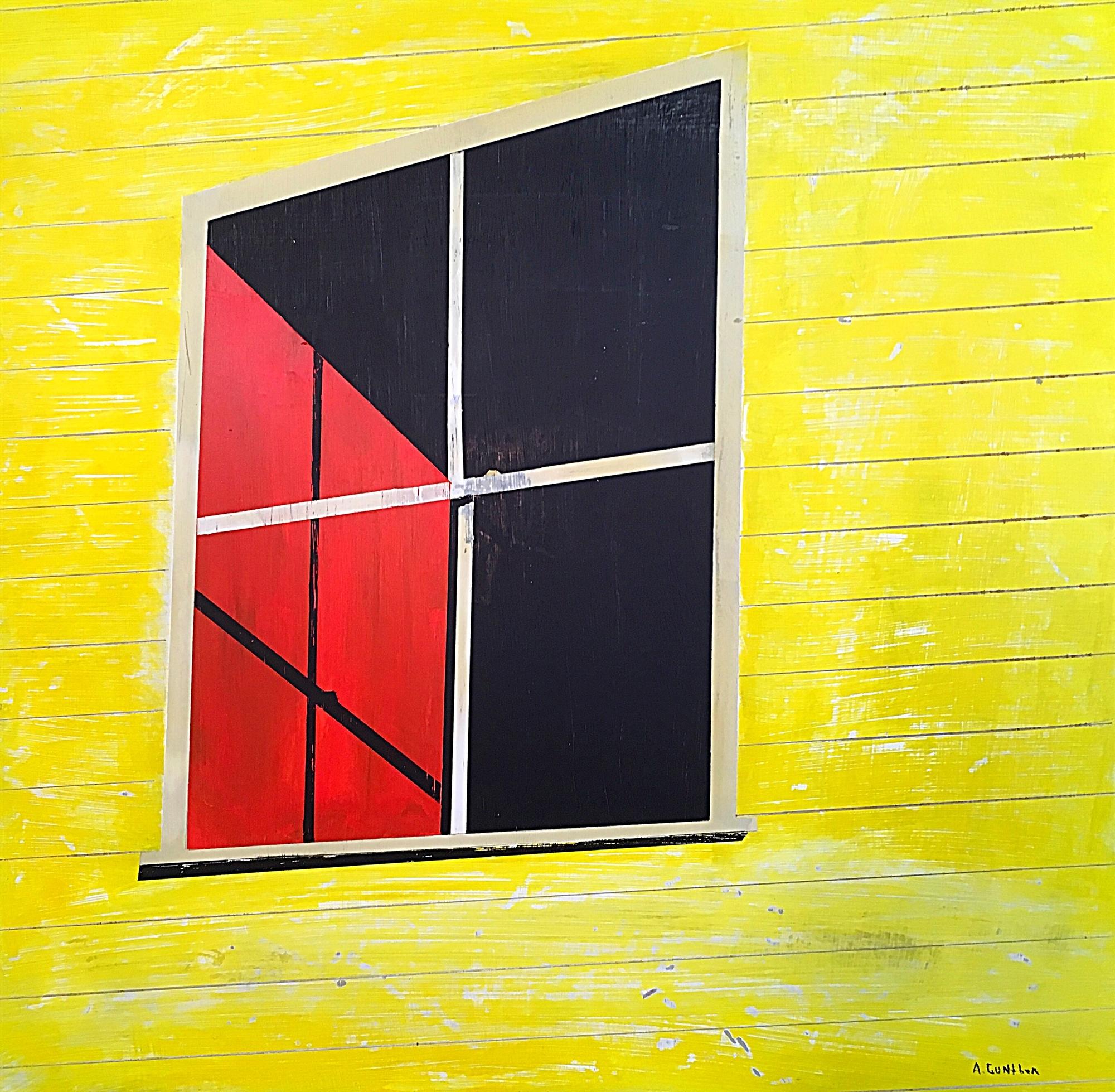 Arthur H. Gunther III\'s Original Contemporary Art For Sale by ARTmine
