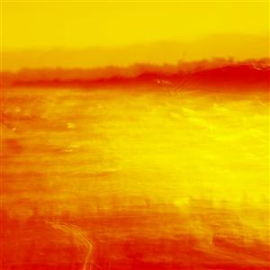 "MANANTIALES   (ph. 4) Digital on Fine Art Paper 24"" x 24"""