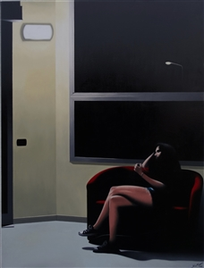 Waiting