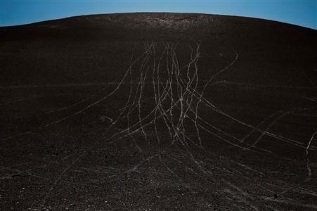 """Huellas Erroneas Digital on Fine Art Paper 20"""" x 30"""""""