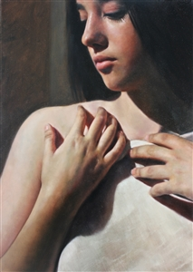 El silencio de Anthea