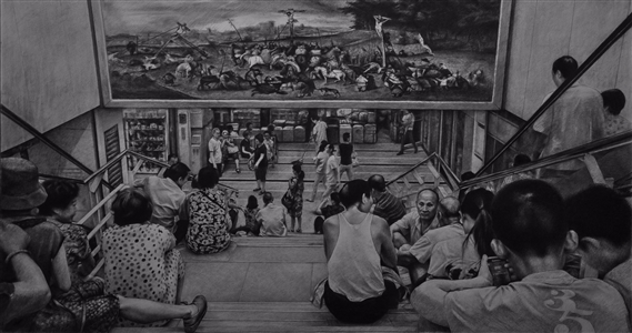 The Passover  (逾越节)