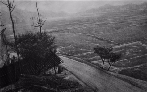 Rural Area  (乡野)