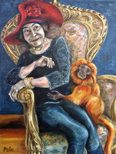 Editta and Fred