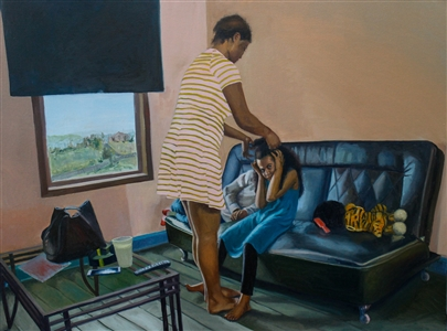 En Las Mañanas