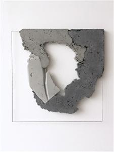 "SCW 22-5 03 Concrete 22.5"" x 22.5"""