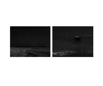 "Uyuni Bolivia/San Pedro de Atacama Chile Digital on Fine Art Paper 20"" x 24"""