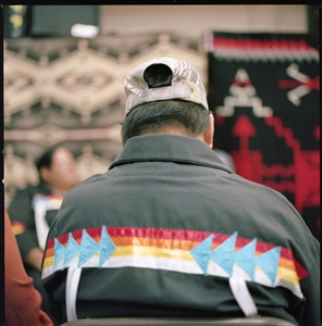 Native Pride 1/5