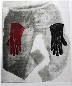 Close to the Skin with Gloves