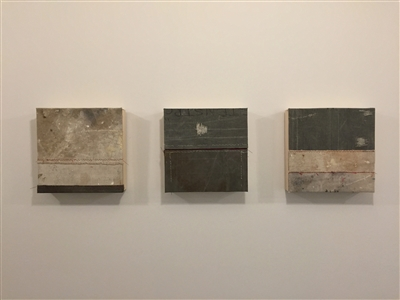 Untitled 1, 2, & 3 - 2018