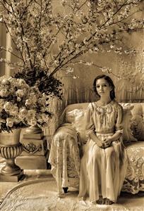 "Ivy Photograph on Fine Art Paper 19"" x 14"""