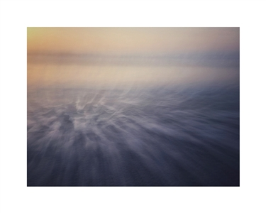 "Sunset Dreams Photograph on Hahnemühle Paper 20"" x 16"""